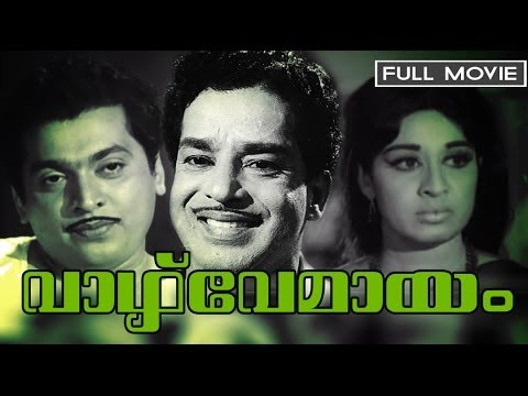 Malayalam Full Movie | Vazve Mayam Classic Movie | Ft. Sathyan, Sheela video