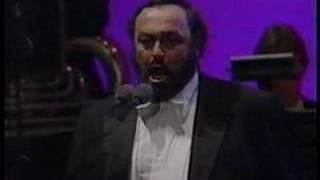 Pavarotti Cavalleria Rusticana Addio Alla Madre