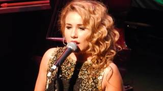 Postmodern Jukebox Creep Ft Haley Reinhart A The Grand Opera House 11 13 2015