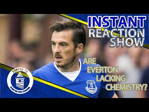 Are Everton Lacking Chemistry? | Instant Reaction Show