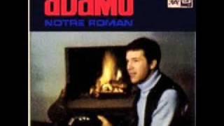 Vídeo 302 de Salvatore Adamo
