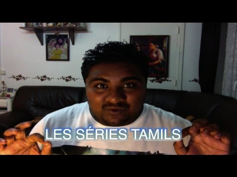 Krish - Les SÉries Tamils video