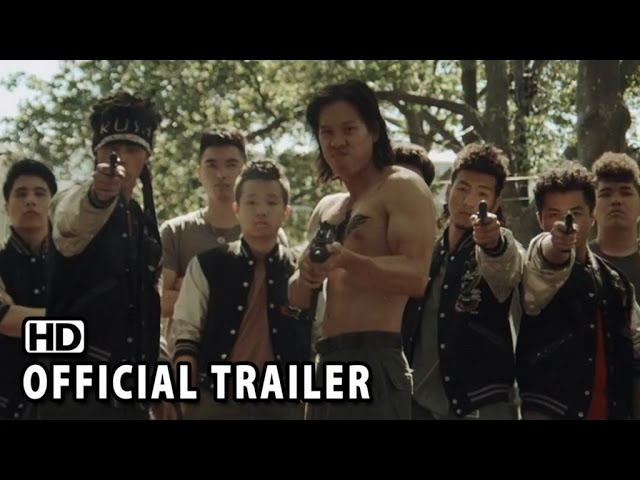 Revenge Of The Green Dragons Official Trailer (2014) HD