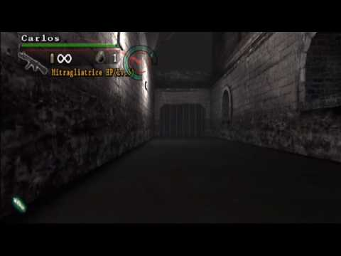 rod blagojevich umbrella. Resident Evil: Umbrella Chronicles - Raccoon#39;s Destruction 1 [1/2]