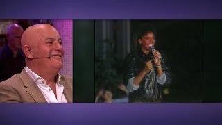 Prachtig: Optreden Whitney Houston in Te land, ter - RTL LATE NIGHT
