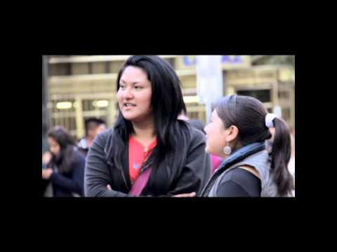 """Spot Ley No. 348 """"Ley iIntegral para Garantizar a las Mujeres una Vida Libre de Violencia"""""""