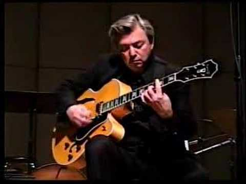 Bellarmine Jazz Guitar Clinic 2006