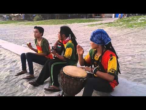 Anak Reggae Pantai Panjang Bengkulu