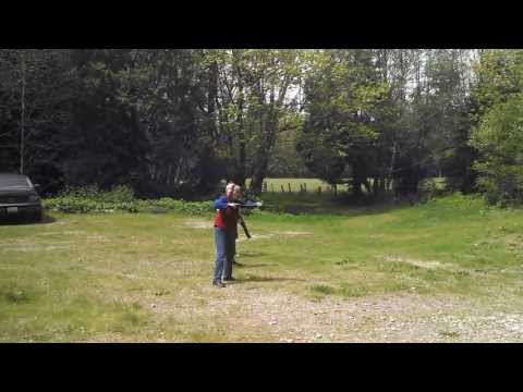 Garrison Defensive: Practical Shotgun Skills Student video