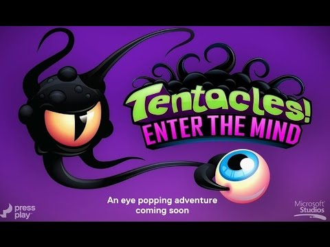 Tentacles: Enter the Mind © 2014 Microsoft Corporation . [gameplay]