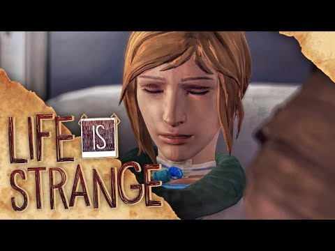 LIFE IS STRANGE: DO I CHANGE THIS?