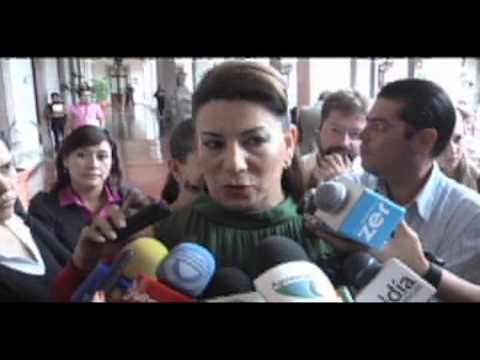Celebra Lorena triunfo del PRI