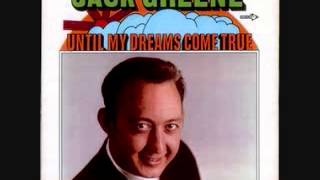 Watch Jack Greene When The Grass Grows Over Me video