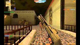 2 Ses 1 MMO: # Counter Strike Zombi Modu AliveinGames