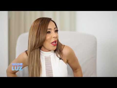 Entrevista Exclusiva con Gelena Solano en Miami para Noche de Luz.