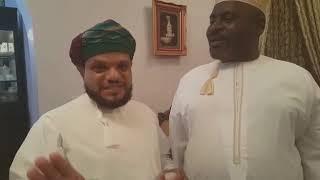 sheikh  kipozeo