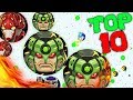 TOP 10 CRAZIEST AUTOSPLIT DESTRUCTIONS! INSANE MOMENTS COMPILIATION In Agar.io MP3
