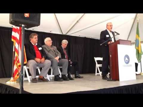 Mississippi Silicon Grand Opening segment