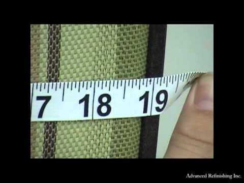 How To Measure for Replacement Slings