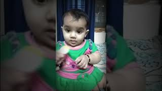 Funny Baby expressions