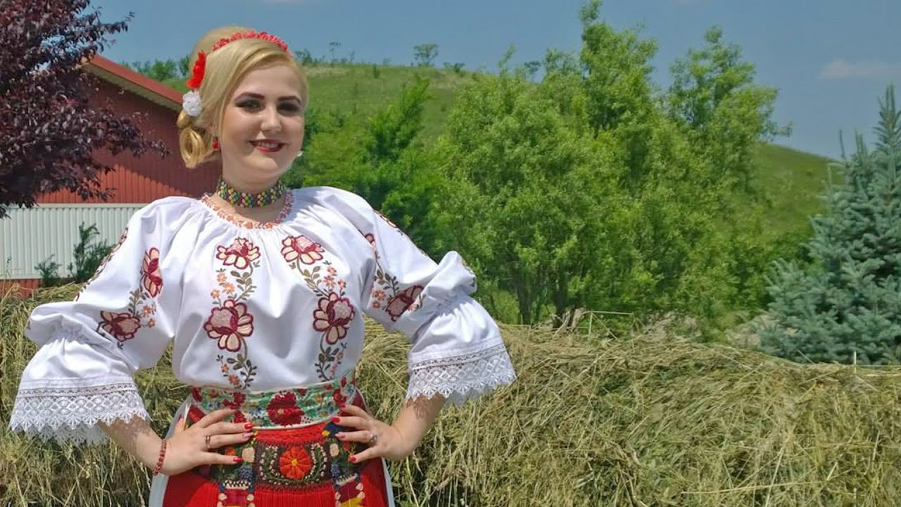 Adina Simona Popovici - Sa fii om intai de toate (Videoclip Oficial)