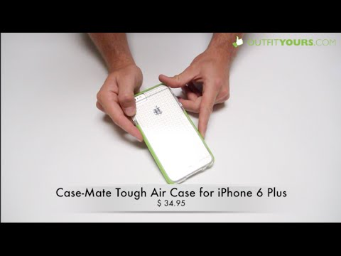 Case Mate Iphone Case Case-mate Tough Air Case For