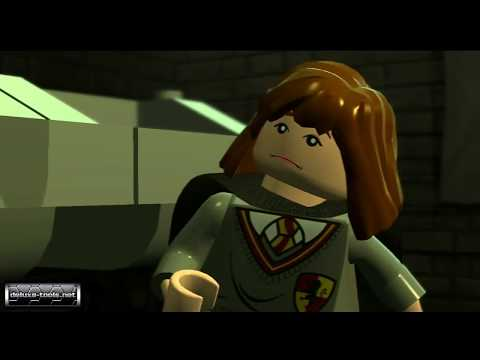 Lego Harry Potter: Years 1-4 Gameplay