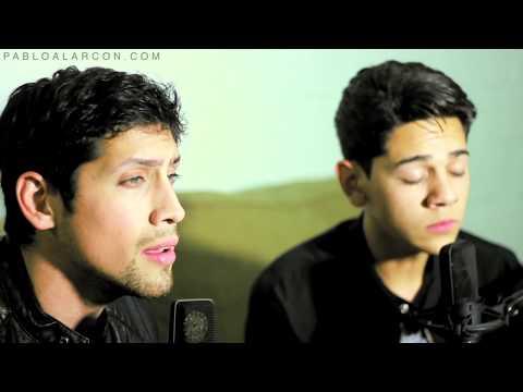 Pablo Alarcón - Perdóname feat. Luis David [ www.pabloalarcon.com ] (Versión)