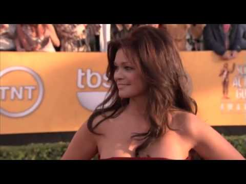 SAG Awards 2011 Fashion Wrap   Video