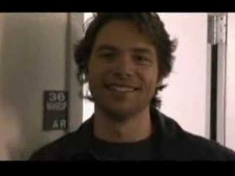 Michael Johns - Across The Universe (Fan Music Video) Video