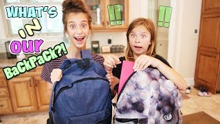 HAVE THEY BEEN SELLING SLIME AT SCHOOL!! MIDDLE VS. ELEMENTARY