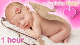 Download Lagu ☆ 1 HOUR ☆ HARP Music Instrumental ♫ Peaceful LULLABIES for babies to go to sleep ☆ Baby Music Gratis STAFABAND