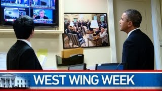 West Wing Week: 01/04/13 or