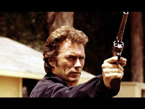 Alan Spencer on MAGNUM FORCE