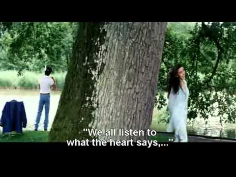 Dil To Pagal Hai (Eng Sub) Full Video Song (HD) With Lyrics -...