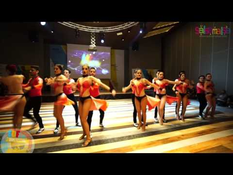 Hera Group Show by Ersin & Hande - Depo Dans | EDF 2017