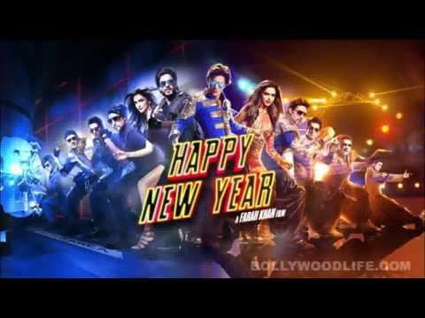 Happy New Year trailer Shah Rukh Khan and Deepika Padukone starrer looks like a musical extravaganza