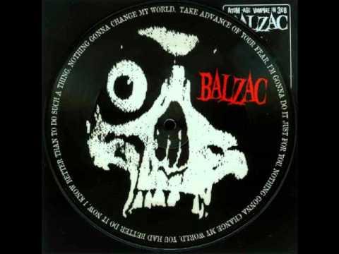 Balzac - Legacy 2
