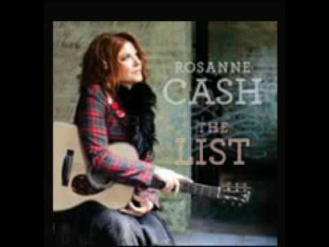 ROSANNE CASH (with BRUCE SPRINGSTEEN) - Sea Of Heartbreak (2009) Video