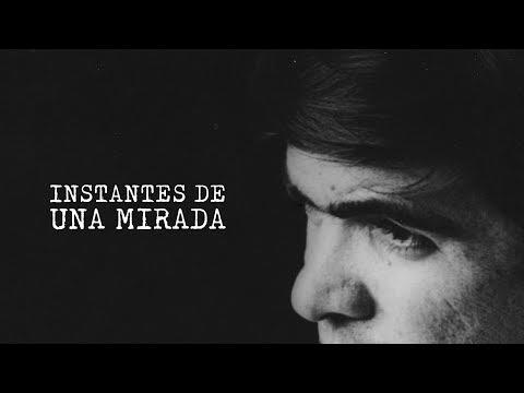 Video Instantes de una mirada | Juan García Ponce