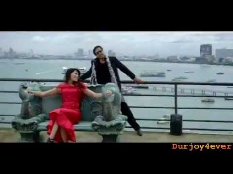 Porena Polok - Arfin Rumey Ft Nancy New Bangla Movie (most Welcome) Hd Song video