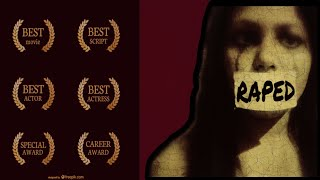 I Was Raped|Award Winning Video|Rape In India|Kaamchor Engineers