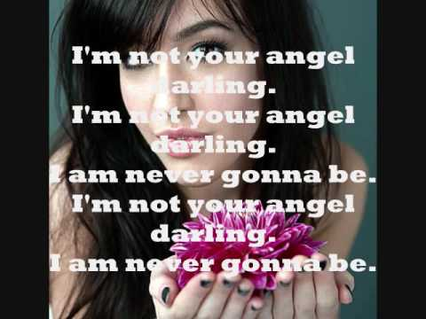 Kate Voegele - Angel