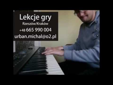 Lekcje Gry Na Pianinie Rzeszów