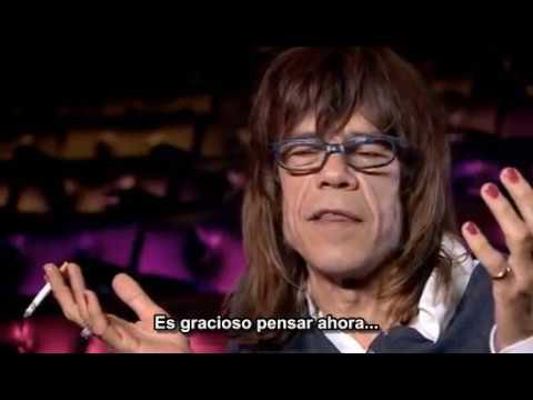 Punk Attitude subtitulos en español