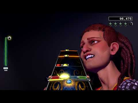Rock Band 4 ~ Sister Europe by The Psychedelic Furs ~ Expert Drums ~ 100% FC