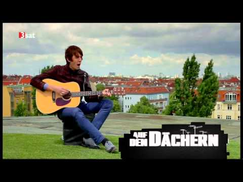 Miles Kane - Acoustic Session (Auf Den Dächern)