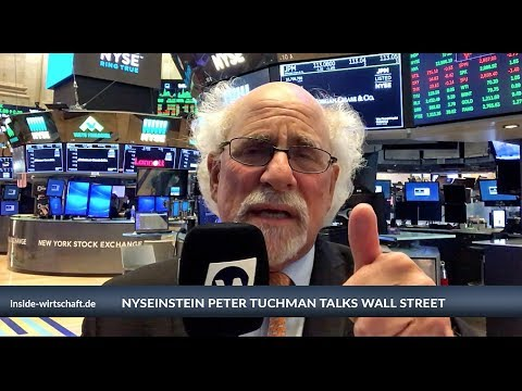 """NYSEinstein am 13.9.2018: """"Der Ölpreis steigt und steigt"""""""