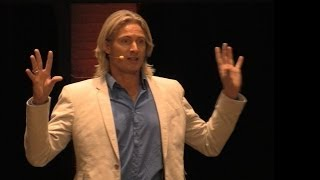 The Story of MasterPeace - Ilco van der Linde at Preziday 2013 Amsterdam