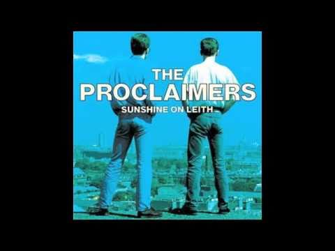 Proclaimers - Then i Met You